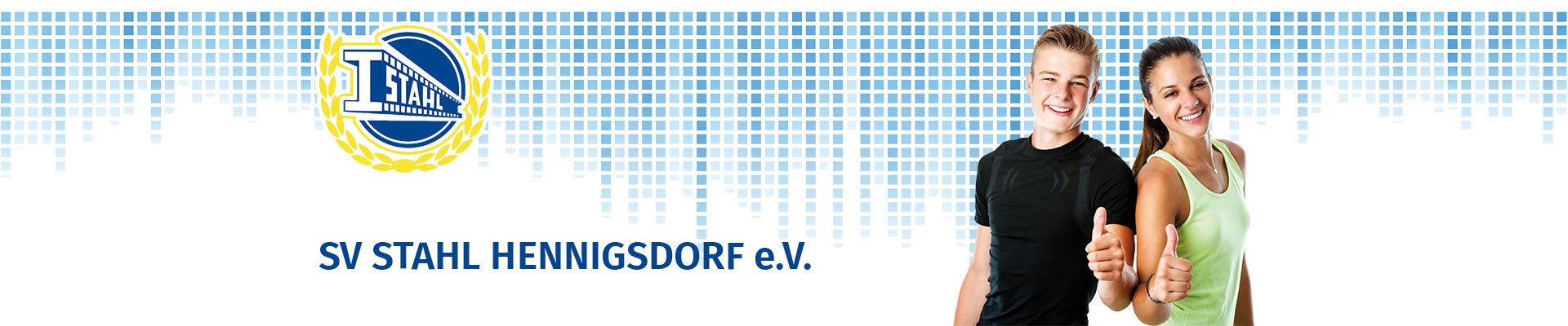 SV Stahl Hennigsdorf e.V.